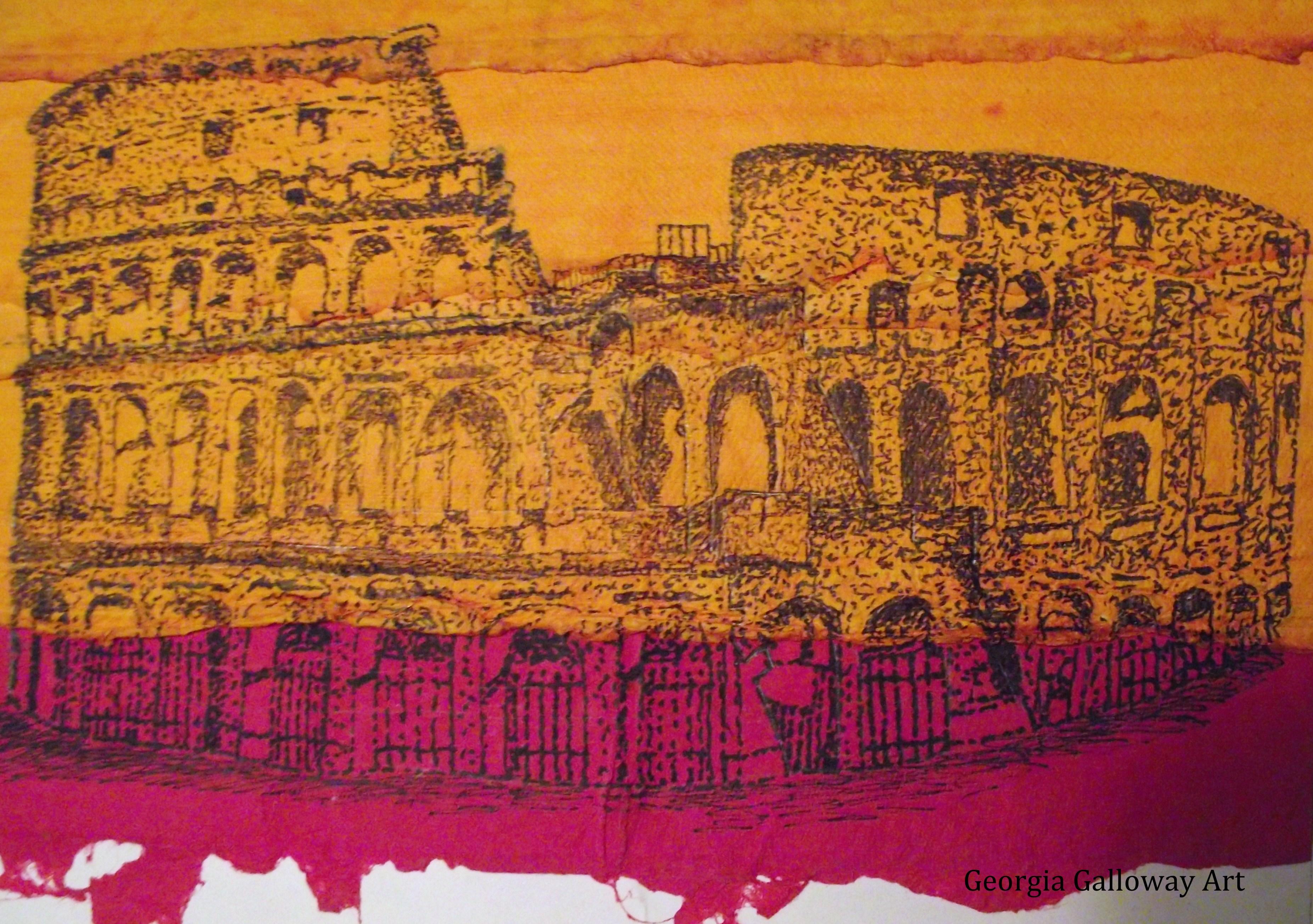 Colosseo 4 2012