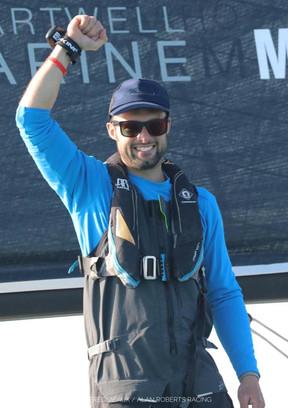 WIN FOR ROBERTS OPENING RACE OF 2021 FIGARO SEASON