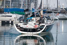 Le Havre Allmer Cup Offshore