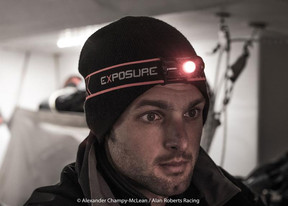 Exposure Lights announce support of Alan Roberts Figaro campaign