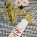Bamboo Straw Souvenir