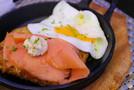 Hashbrown Salmon