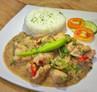 Chicken Bicol Express