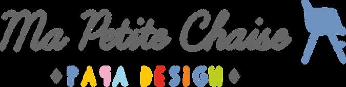 Ma Petite Chaise - Papa Design