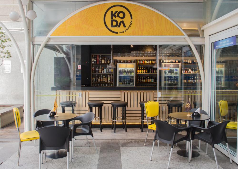 Koda Pub & Kitchen