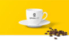 café branding curitiba