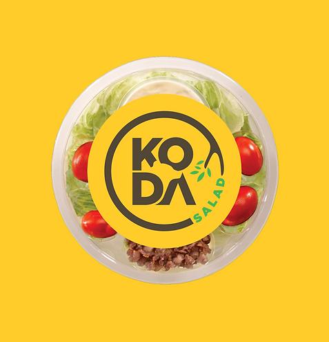 Koda Salad