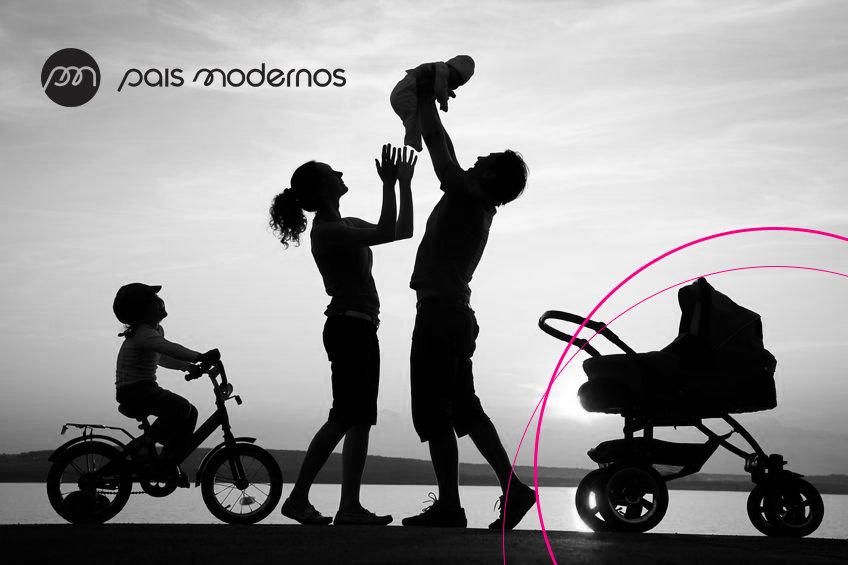 Pais Modernos