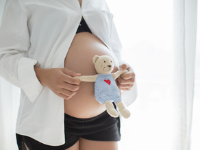 Chiropraxie et grossesse
