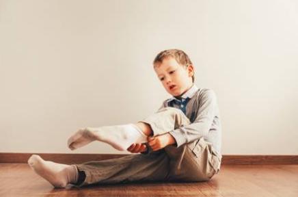 Autonomie enfant