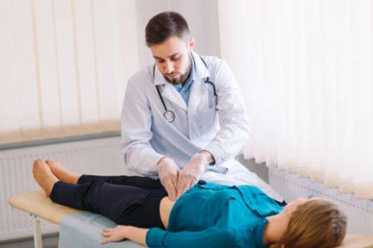 Consultation medicale gastro-enterite