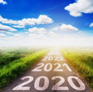Route vers 2021