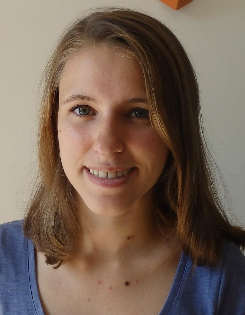 Axelle Desvaux