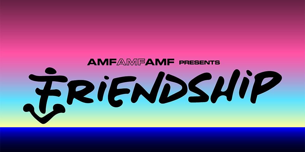 Friendship Pre-party