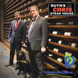 Ruth Chris Steak House