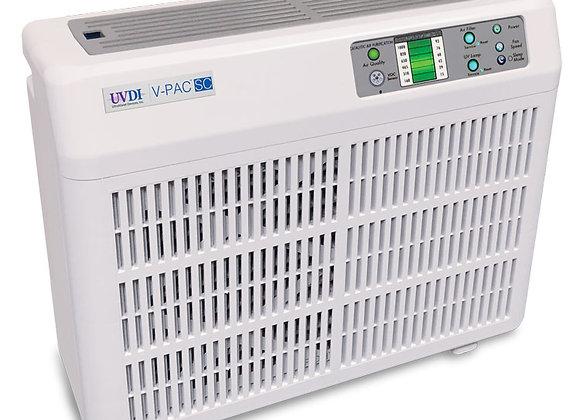 Portable V-PAC SC