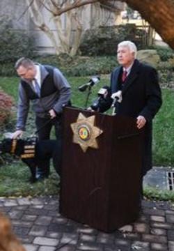 Sheriff Johnny Mack Brown