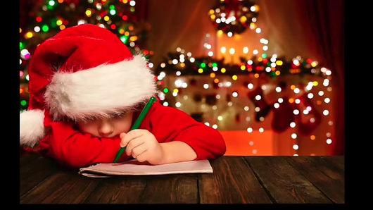 Save A Child This Christmas