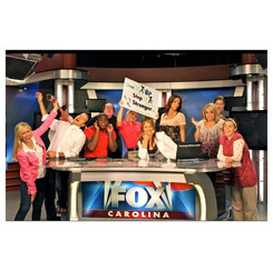 Throw back!! Fox News & Defenders For Ch