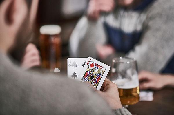 포커 게임