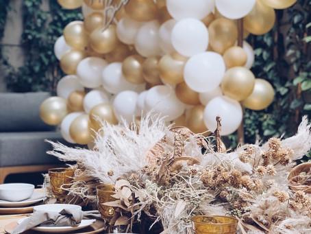 PETIT WEDDINGS & EVENTS