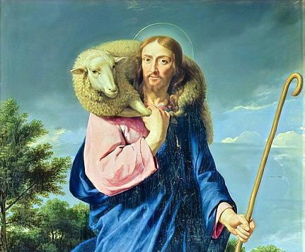 Dimanche 18 avril 2021,                    2ème dimanche après Pâques