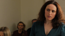 Ms. Lawyer in Law and Call Her film