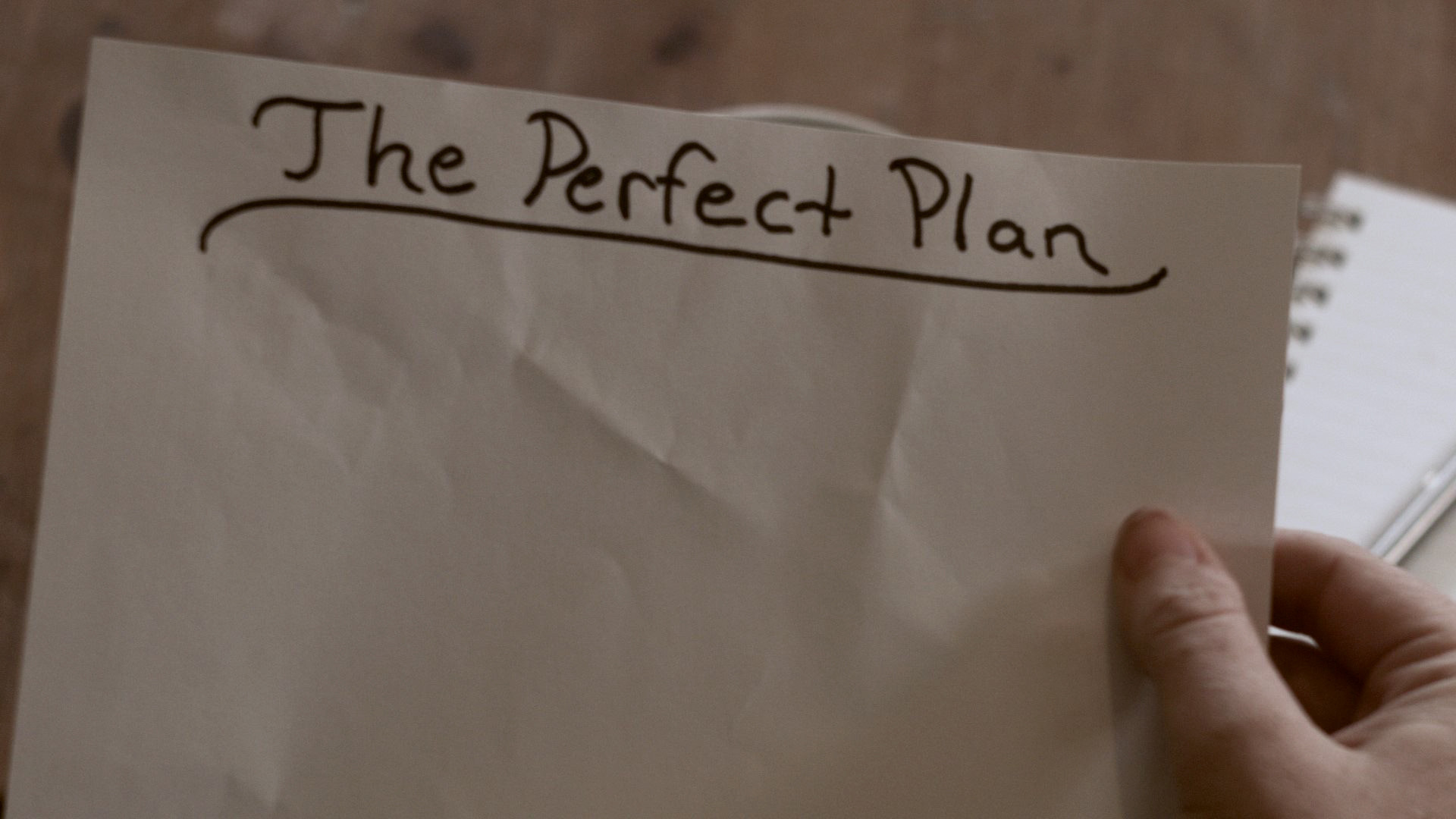 Herselves Perfect Plan