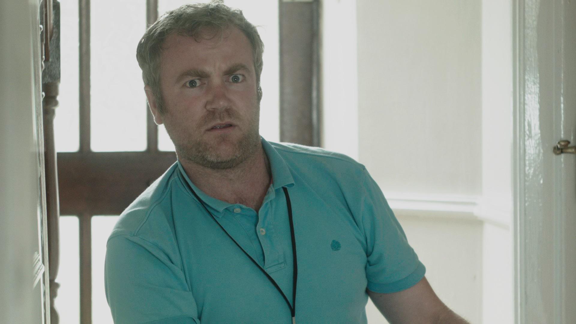 Herselves film Aidan O'Sullivan