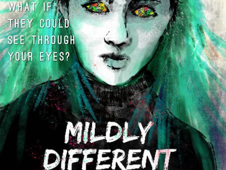 Mildly Different Campaign is LIVE!