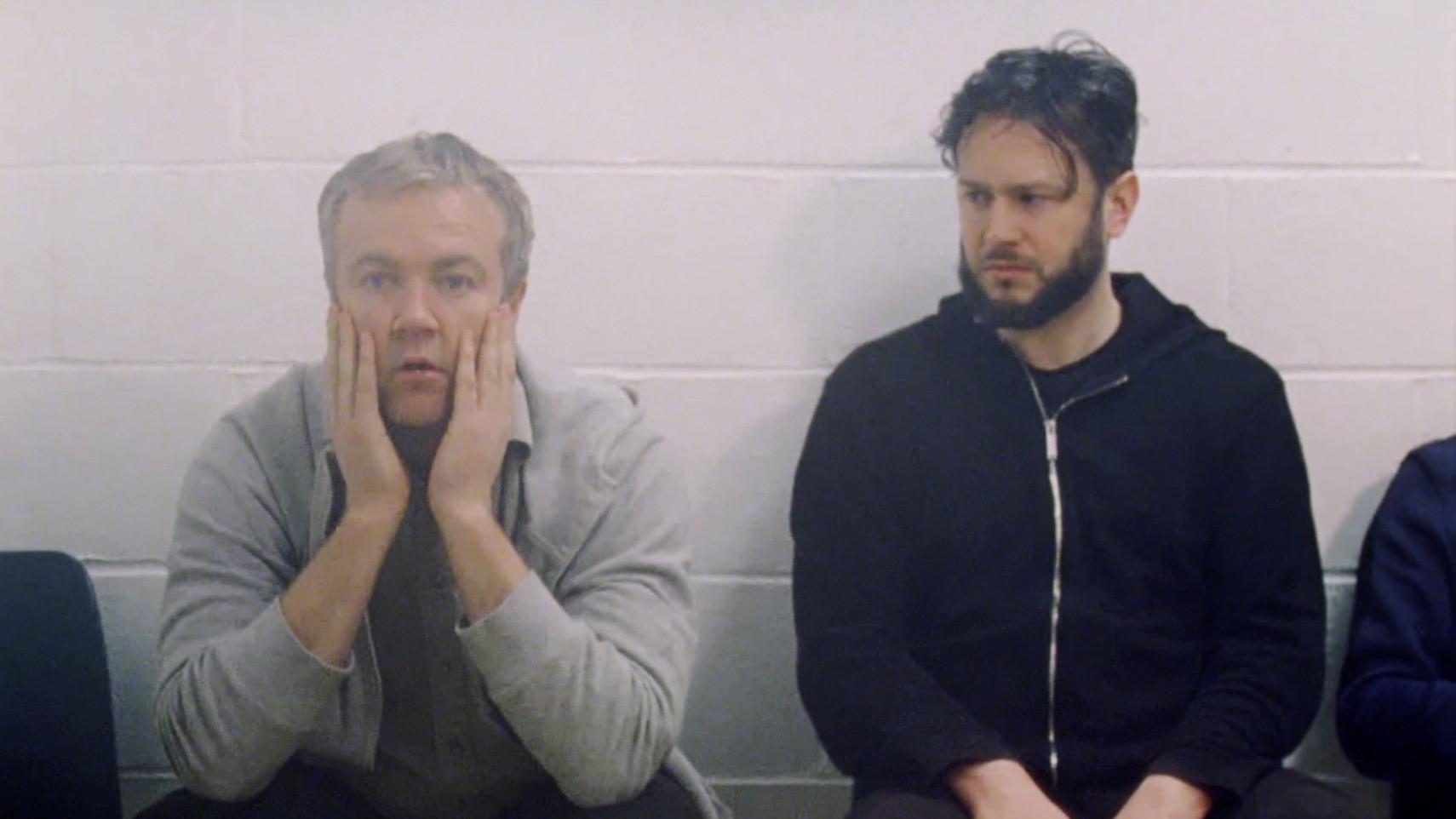 In Waiting Elliot Morriarty & Aidan O Sullivan
