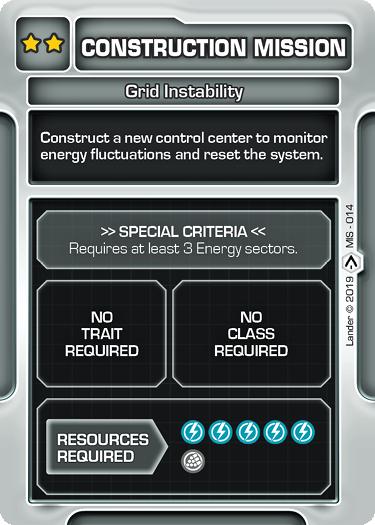 Grid Instability
