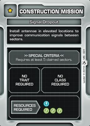 Signal Dropout