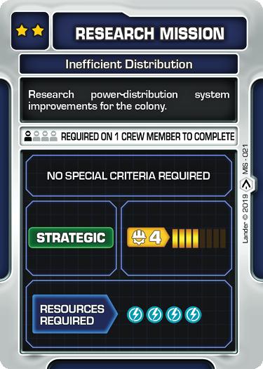 Inefficient Distribution