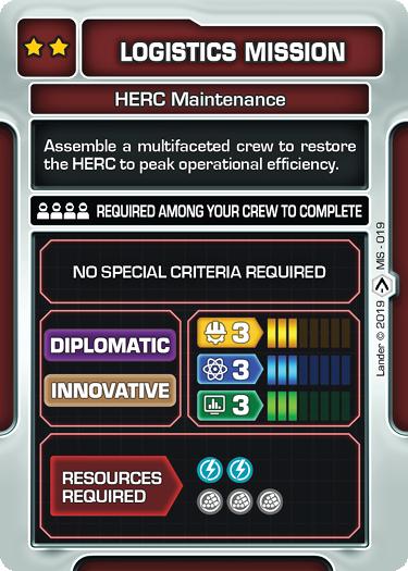 Herc Maintenance