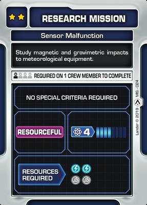 Sensor Malfunction