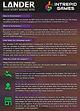 First Time Kickstarter Guide