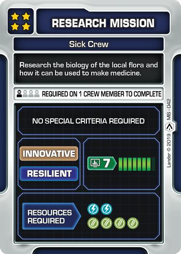 Sick Crew