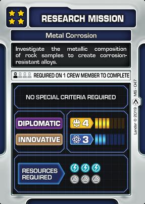 Metal Corrosion