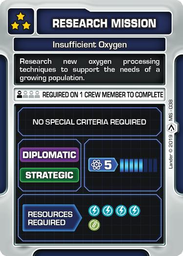 Insufficient Oxygen