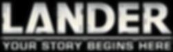 Lander Logo - Your Story Begins Here.png