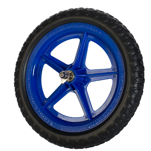 Ultralight Wheel