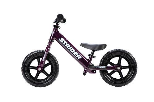 STRIDER® 12 Pro Purple Limited Edition