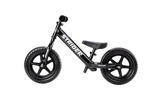 STRIDER® 12 Sports Black