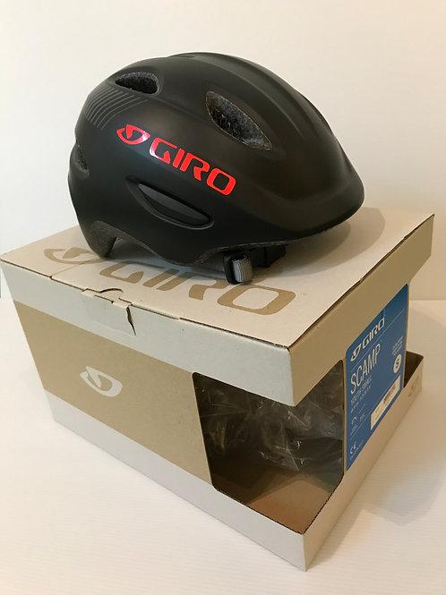 Giro Scamp Black