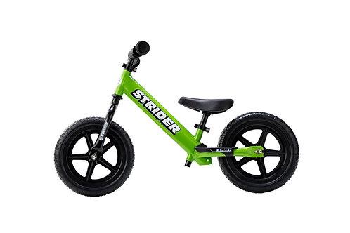 STRIDER® 12 Sports Green