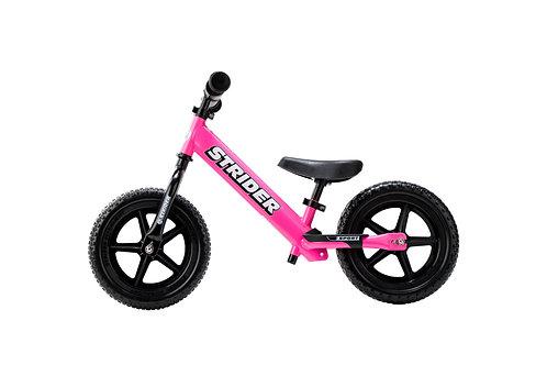 STRIDER® 12 Sports Pink