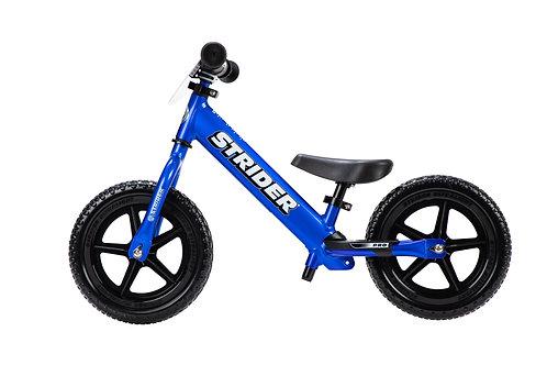 STRIDER® 12 Pro Blue Limited Edition