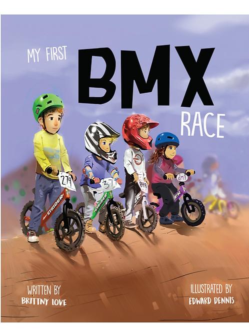 My BMX Book Series