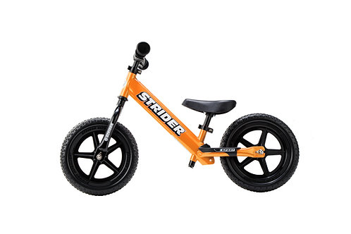 STRIDER® 12 Sports Orange